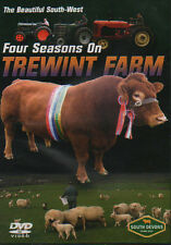 SOUTH DEVON CATTLE DVD: FOUR SEASONS ON TREWINT FARM