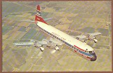 ANSETT Australian Airways PC Lockheed L-188A Electra