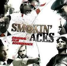 Smokin Aces-COLONNA SONORA-CD NUOVO OST ENNIO MORRICONE vergogna Prodigy the Stooges