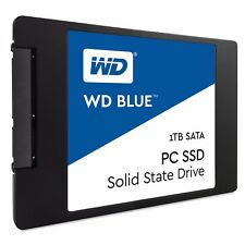 "HD 2.5"" SSD 1TB SATA3 WD BLUE"