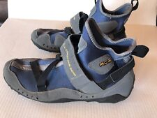 Nike Acg Rock Climbing Shoes Vintage Rare, Men's, 9.5 Or 10, Great Condition!