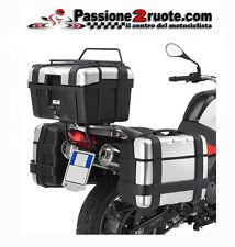 Telai porta valigie laterali monokey Givi Pl188 Bmw F 650 F650 gs 2000 al 2007