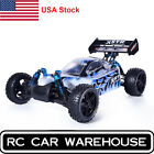 HSP Rc Car 1:10 Brushless Motor Remote Control Car 4wd Off Road Buggy High Speed