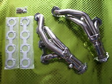 RHD Mercedes CLK W 209 500 V8 Stainless Steel Headers Collektor New Germany