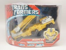 Transformers Gebraucht All Spark Power Mudflap 6-axle Construction Vehicle