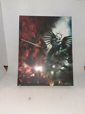Warhammer 40k Core Rulebook Ready to ship Sealed NEW RBGH
