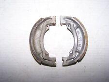 Suzuki 54410-35000,54401-35820 SHOE, BRAKE 1981 RM60 1980 OR50