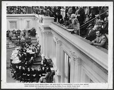 Mr Smith Goes to Washington Original 1930s Photo Frank Capra Jean Arthur