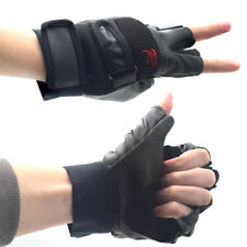 Workout Gloves Weight Lifting Body Building Exercise Training Fitness Gym