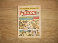 VINTAGE VICTOR COMIC AUGUST 9th 1969 No 442