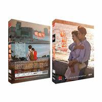 Encounter Korean DVD  - TV Series with Chinese/ English Subtitles (NTSC)