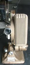 Vintage Keystone A-82 16mm Movie Projector w/ empty 16 mm reel, No Case!