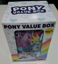 My Little Pony the Movie mermaid Collector Tag Plus Trading Card