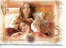 *Rare* Buffy Signed / Autograph Willow & Tara * Alyson Hannigan & Amber Benson *