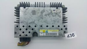 FORD AMPLIFIER MODULE F3LF18B849AA HACA012213