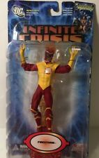 DC Direct Figure Infinite Crisis Series 2 Firestorm EXCELLENT CONDITION!