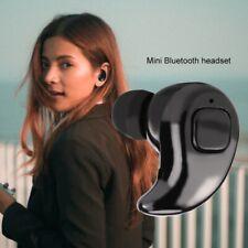Mini Bluetooth Earphone Wireless Headphones With Microphone