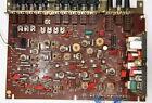 RF PCB From Radiotehnika T-101-Stereo Receiver (ex-USSR)