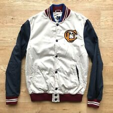 PEPE Jeans Giacca Cambridge University College Varsity Baseball Cappotto unisex Med