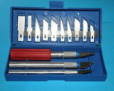 Modellbau-Messer-Set