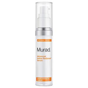 Murad Environmental Shield Advanced Active Radiance Serum 1oz -