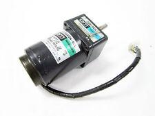 Oriental Motor Gear Head 2gn15ka Amp Speed Control Motor 2ik6rgn Aul Om