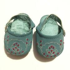 American Girl Doll Sparkly Tunic Shoes Just Like You (A35-01)
