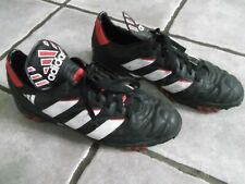 df1093149 adidas Astro Turf MENS Football Boots UK Size 12 VINTAGE RETRO Trainers