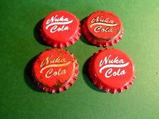 Fallout 4.  2x Nuka cola cap Fridge magnets