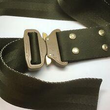 AustriAlpin QR belt. Rigger 50mm Cobra SAS, Para, Tactical 1.5M Coyote [72504]