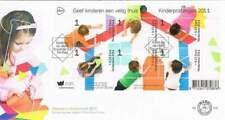 Nederland 2011 NVPH E640 / FDC 640 - Kinderzegels