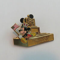 Disney WDW - President's Day 2006 - Mickey Mouse Pin