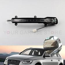 Rechts Seite Blinkleuchte Spiegelblinker Für AUDI Q5 Q7 Facelift 2010+