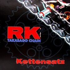 KIT CATENA RK X-RING 525XSO APERTA SUZUKI 650 DL V Strom 2007-2011