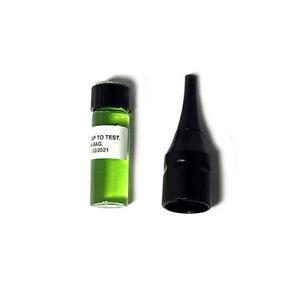 Robinair F00E901452 Leak Detector Parts Kit