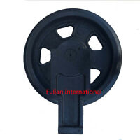 New Heavy Equipment  Mini Excavator Front Idler for Kobelco SK30SR-2