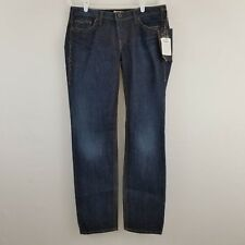 Western Glove Works 1921 Women's Low Rise Slim Boot Cut Jeans Size 32 Ins 32