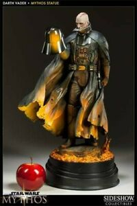 Sideshow Mythos Darth Vader Statue STAR WARS SOLDOUT