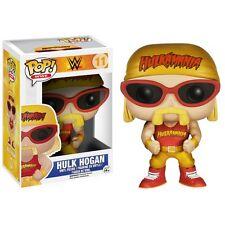 Hulk Hogan Hulkamania POP! WWE #11 Vinyl Figur Funko