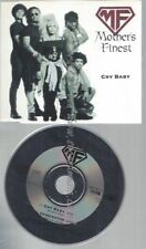 CD--MOTHERS FINEST--CRY BABY