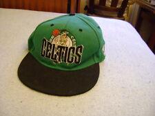 Celtics NBA cap snapback Mitchell & Ness Hardwood Classics