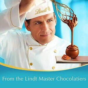 Lindt Lindor Truffles Chocolate Box 200g  - Christmas Valentines Day Easter Gift