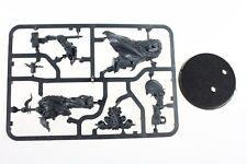 Warhammer 40k Blackstone Fortress Chaos Lord Obsidius Mallex plastic miniature