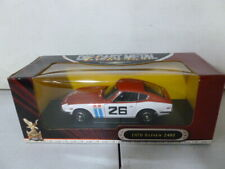 Road Signature 1970 Datsun 240Z 1/18 (1)