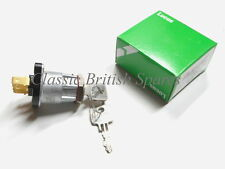 Lucas Complete Ignition Switch W/ Keys 54315070 & 30608 Triumph BSA Norton