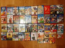 DVD Sammlung Familienfilme, 46 DVDs, Kinderfilme