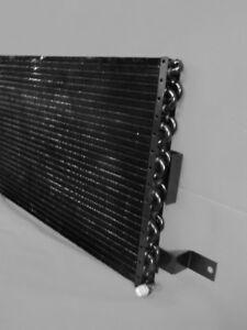 1974-1987 CONCORD GREMLIN AC Condenser  AC7100