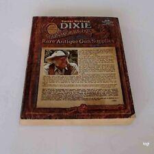 Dixie Gun Works, Inc. Rare Antique Gun Supplies Catalog 129 by Turner Kirkland.