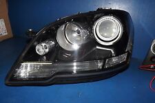 09 10 11 Mercedes Benz ML350 sport w/curve head light Left 1648203759 FF585