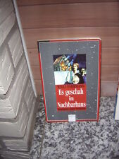 Es geschah im Nachbarhaus, ein Buch von Willi Fährmann
